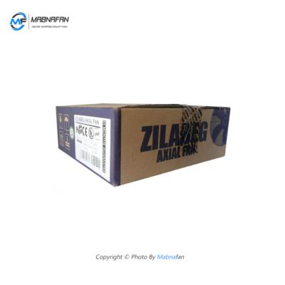 FTP 4E-200S هواکش صنعتی زیلابگ تصویر از کارتن