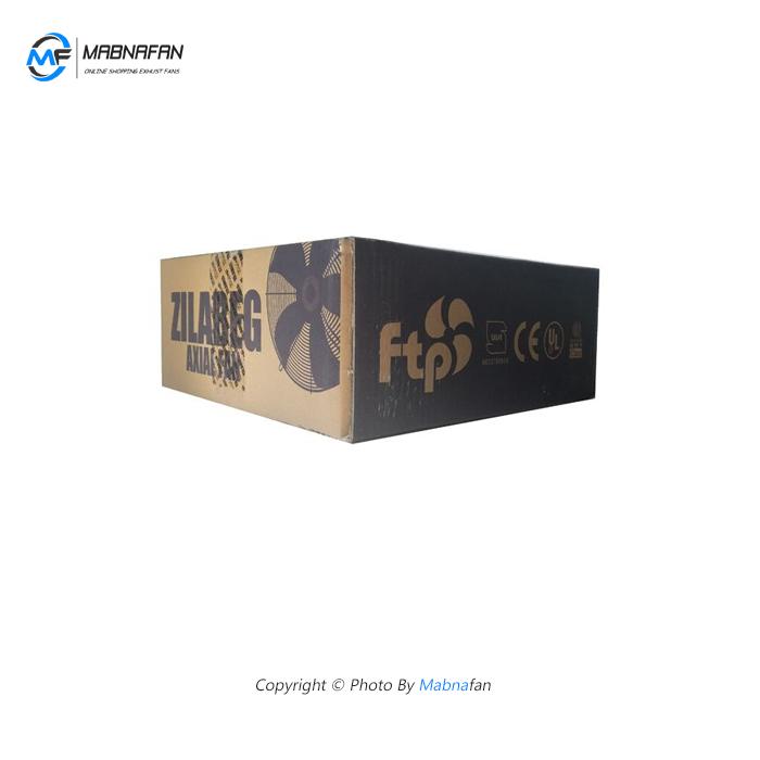 FTP 4E-300S هواکش صنعتی زیلابگ