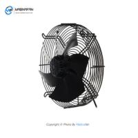هواکش تاسیساتی زیلابگ مدل 6D-800S تصویر از موتور محصول