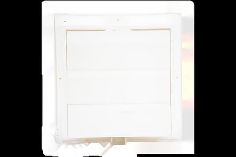 هواکش خانگی دمنده با دمپر اتوماتیک مدل اتولوکس تصویر از دمپر