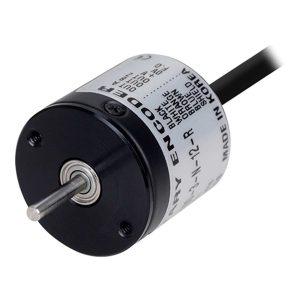انکودر آتونیکس مدل E20S2-360-3-N-12-R