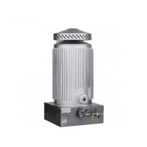 بخاری کارگاهی گازی انرژی سری 460