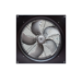 ErouVent Axial Fans VIB Series , Front-Side Mabnafan.com