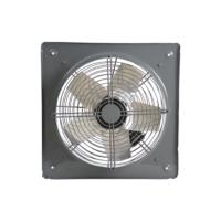Indstrial Axial Flow Fans , With steel Propeller VIS Series , Front Side-Mabnafan.com