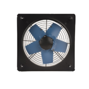 Industrial Axial Flow Fans , With Metallic Propeller Front Side-Mabnafan.com