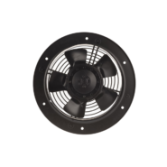 VIF Series Axial Flow Fans German Model VIF Series Main Side-Mabnafan.com