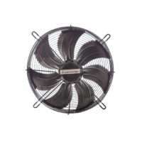 VIT Series Axial Flow Fans without frame front side-mabnafan.com