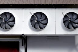 industrial ventiltation