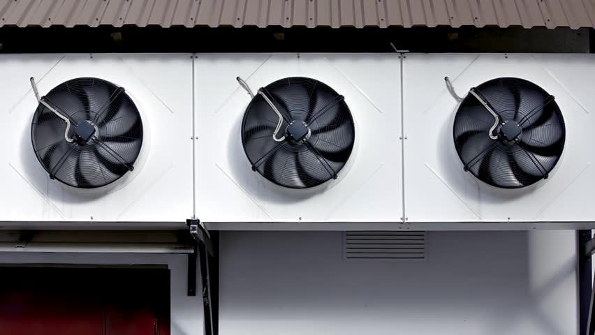 هواکش صنعتی چیست
