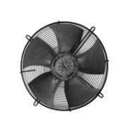 هواکش تاسیساتی 50 سانت 900 دور بدون قاب زیلابگ 6D-500S