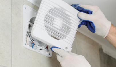 compare resedential ventiltior