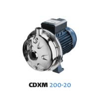 مدل ابارا cdxm/b 200-20